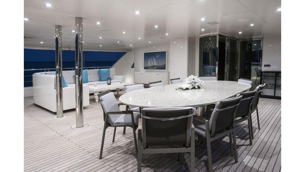 Meira Luxury Yacht (55)