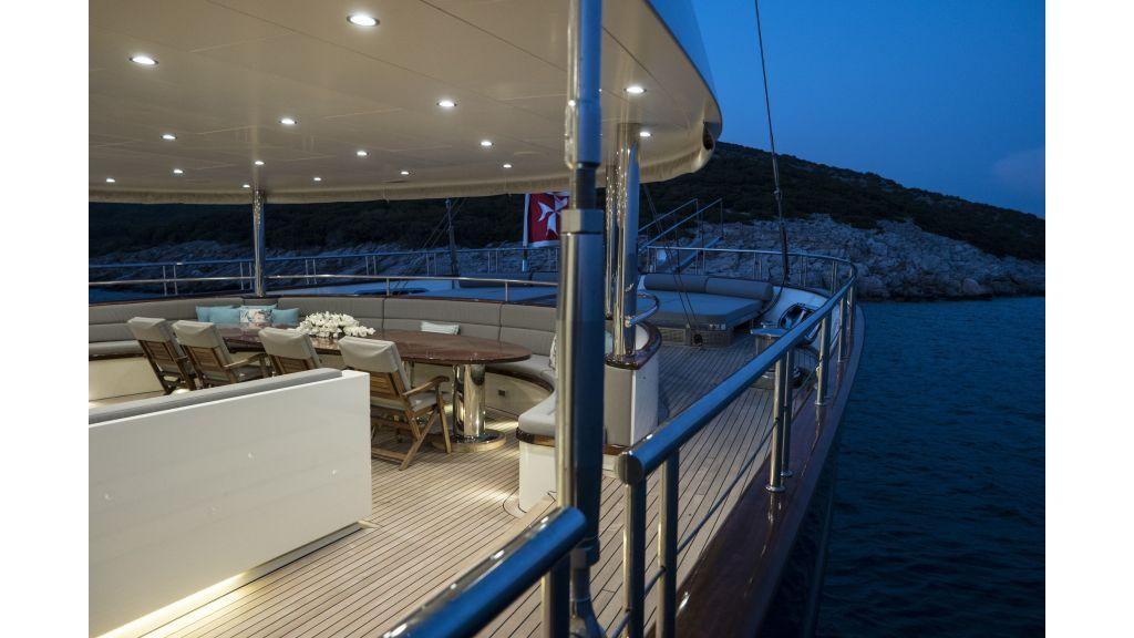 Meira Luxury Yacht (56)