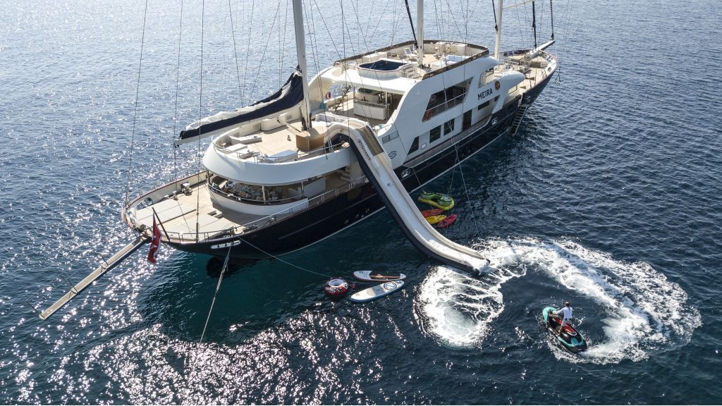 Meira Luxury Yacht (60)