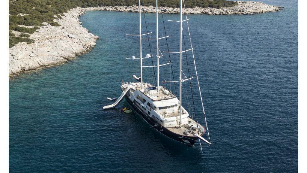 Meira Luxury Yacht (61)