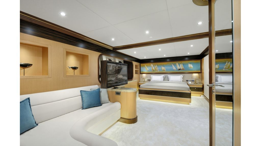 Meira Luxury Yacht (68)