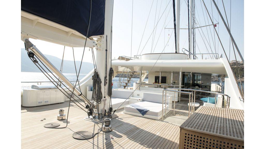 Meira Luxury Yacht (7)