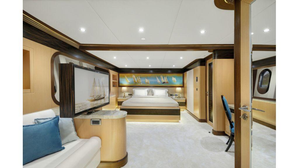 Meira Luxury Yacht (70)