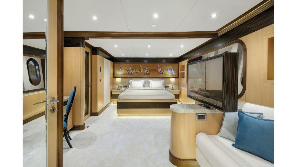 Meira Luxury Yacht (72)