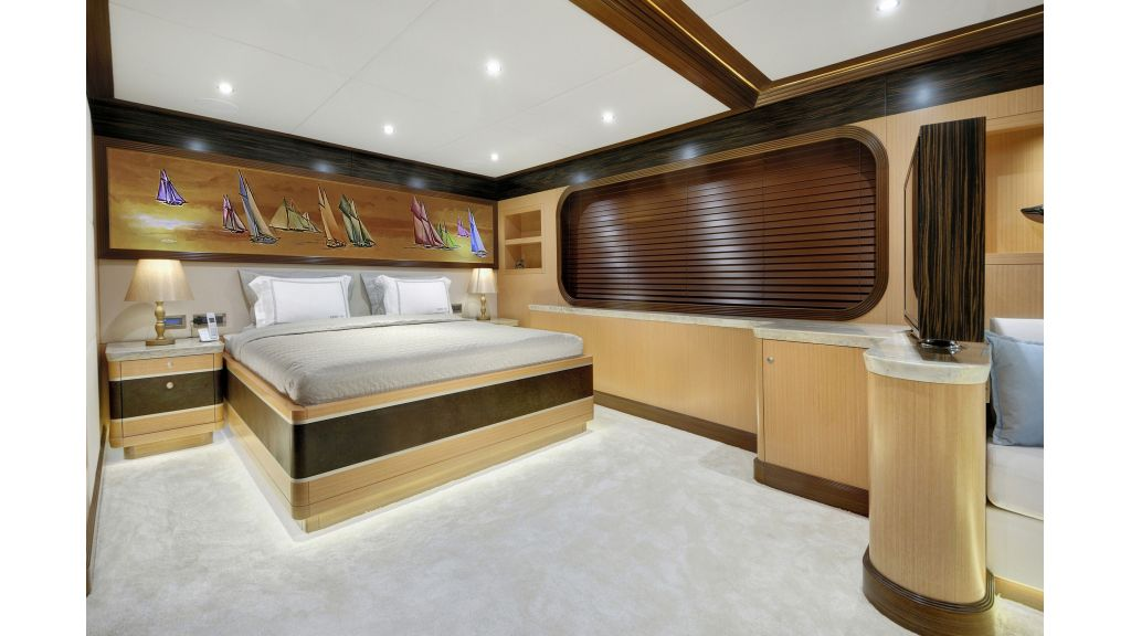 Meira Luxury Yacht (73)