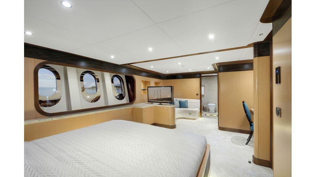 Meira Luxury Yacht (74)