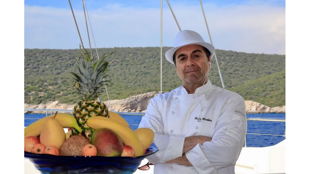 Meira Luxury Yacht (78)