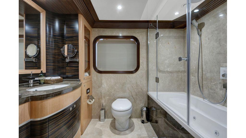 Meira Luxury Yacht (87)