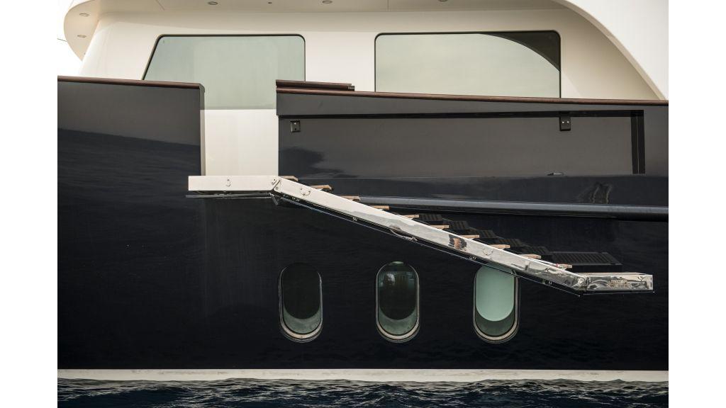 Meira Luxury Yacht (9)