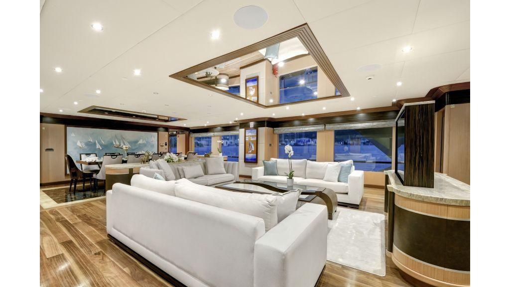 Meira Luxury Yacht (90)