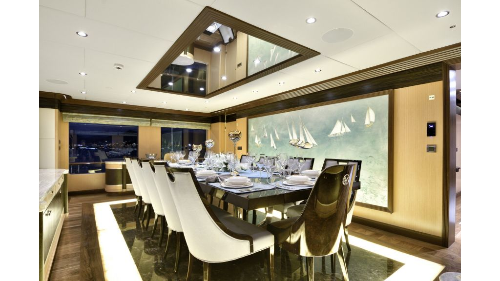 Meira Luxury Yacht (92)