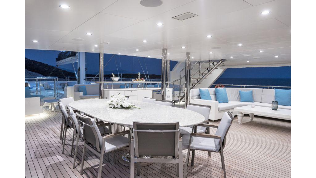 Meira Luxury Yacht (94)