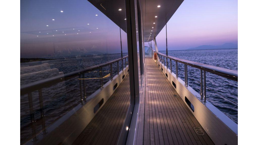 Meira Luxury Yacht (95)