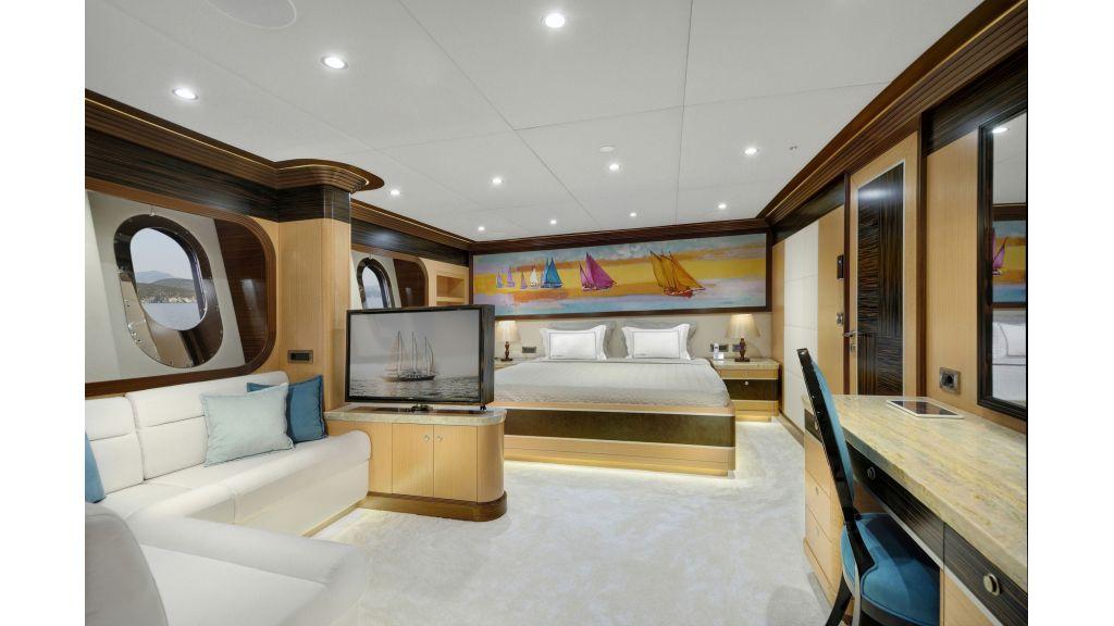 Meira Luxury Yacht (99)