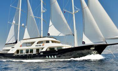 Meira Luxury Yacht