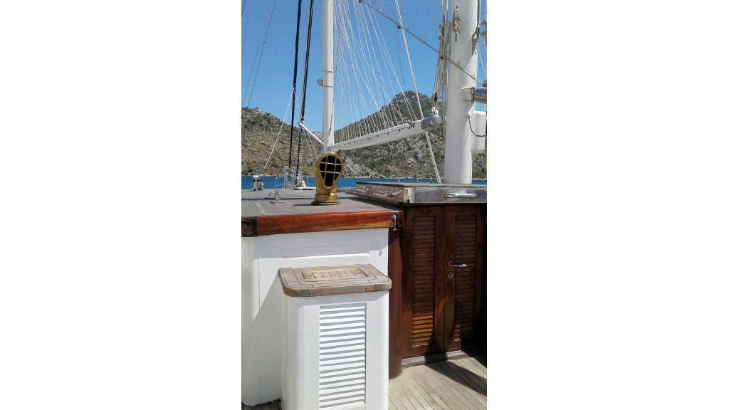 Bodrum Built Steel Hull Gulet (3)