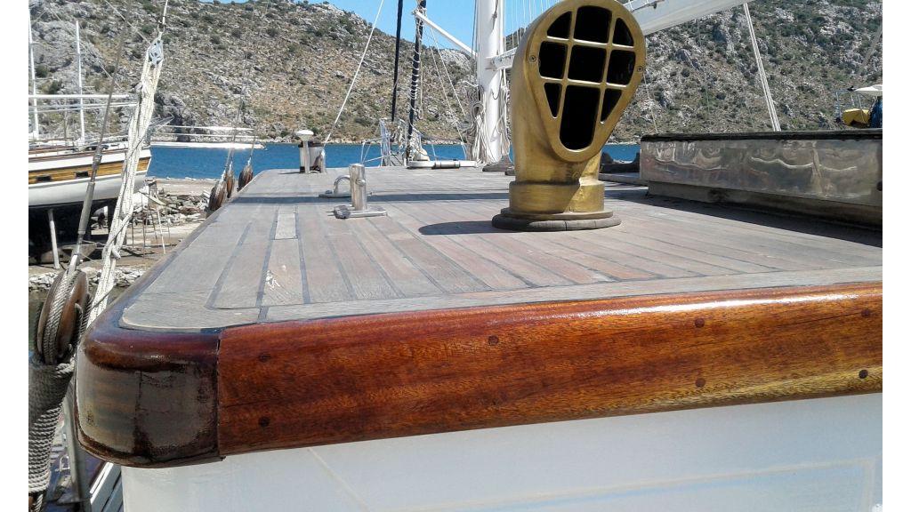 Bodrum Built Steel Hull Gulet (6)