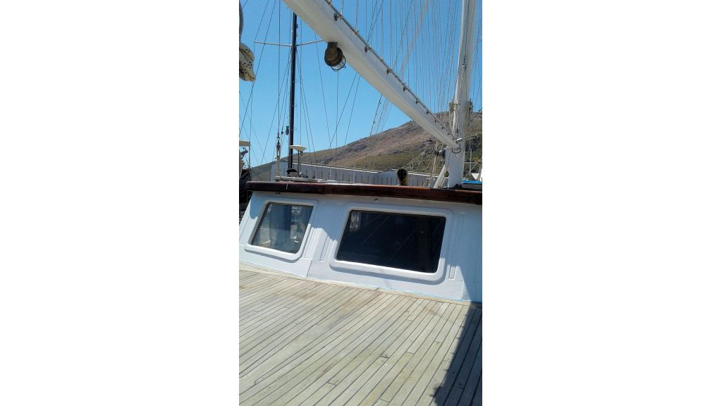 Bodrum Built Steel Hull Gulet (9)