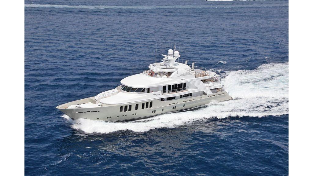 Orient Star motor yacht (10)