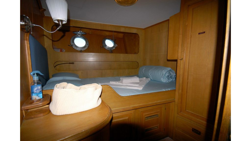 Benetti 88 ft for Sale (1)