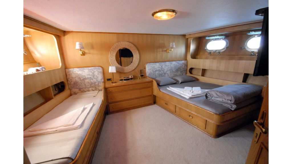 Benetti 88 ft for Sale (17)