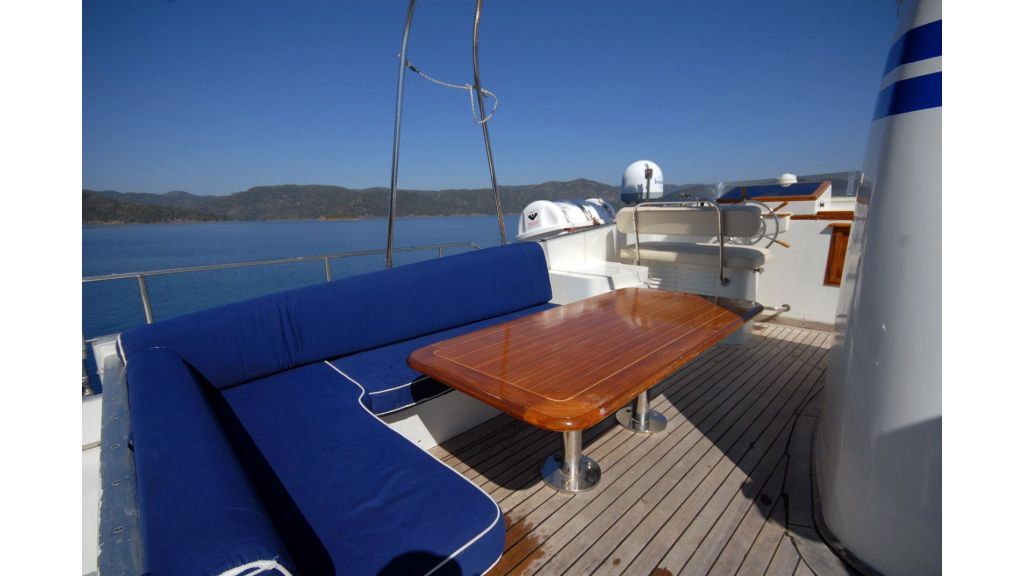 Benetti 88 ft for Sale (25)