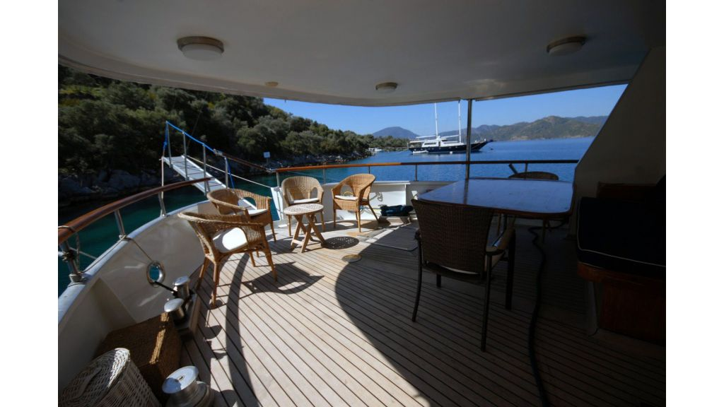 Benetti 88 ft for Sale (28)