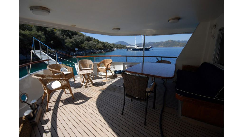 Benetti 88 ft for Sale (30)