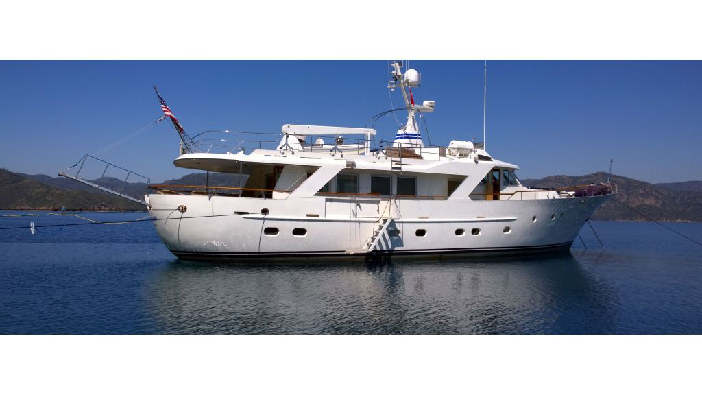 Benetti 88 ft for Sale (34)