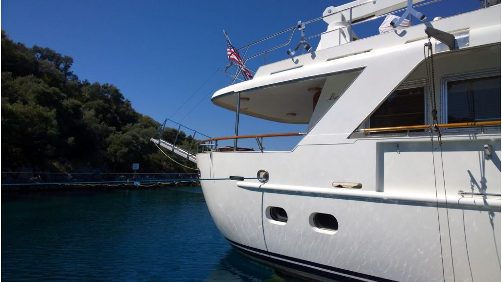 Benetti 88 ft for Sale (37)