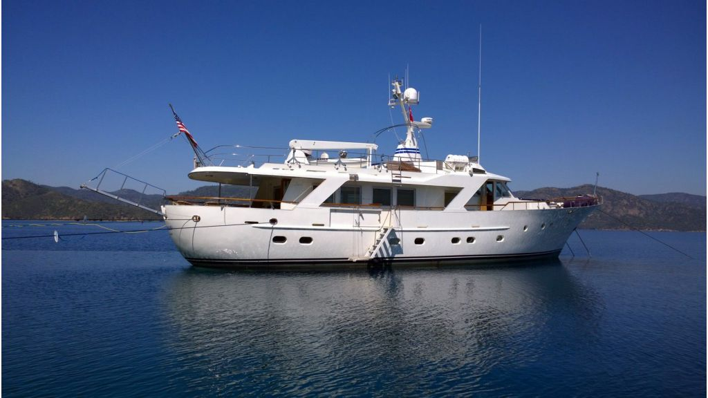 Benetti 88 ft for Sale (38)