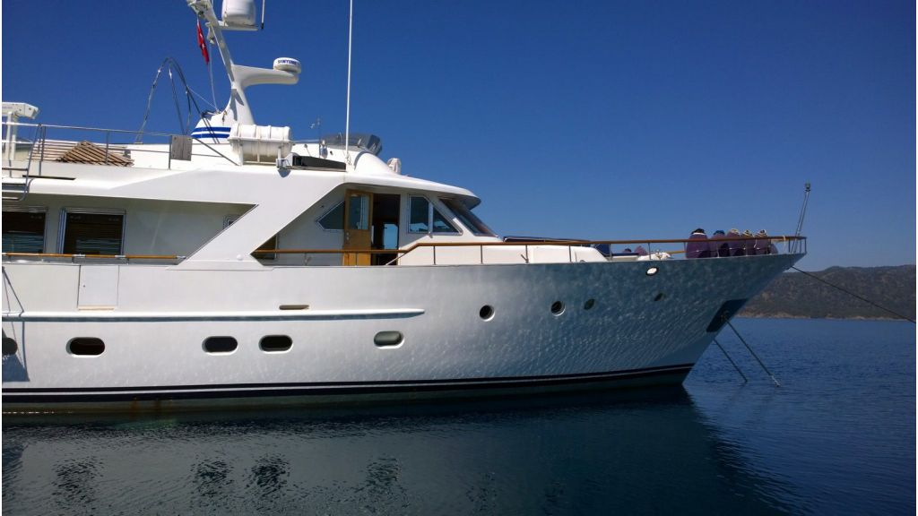 Benetti 88 ft for Sale (39)