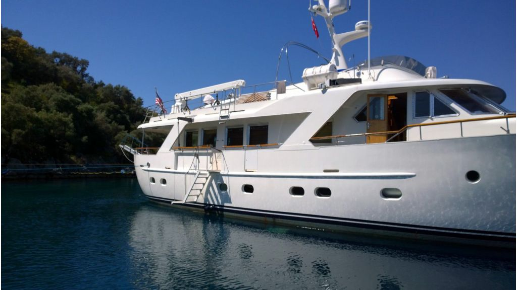 Benetti 88 ft for Sale (40)