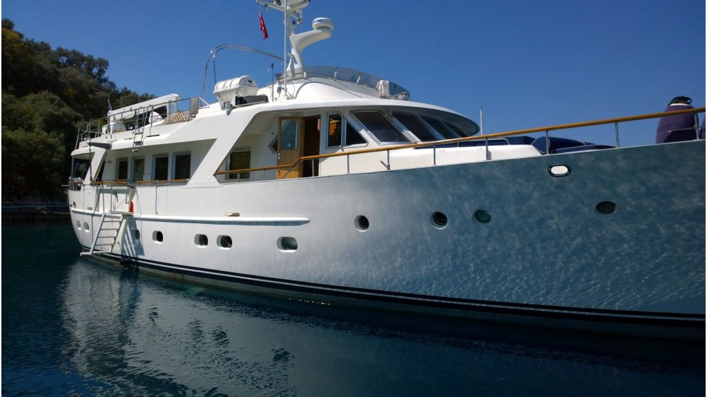 Benetti 88 ft for Sale (41)