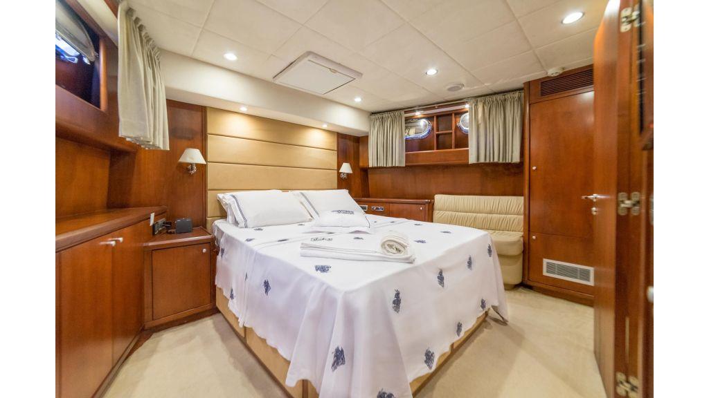 Deluxia motor yacht (20)