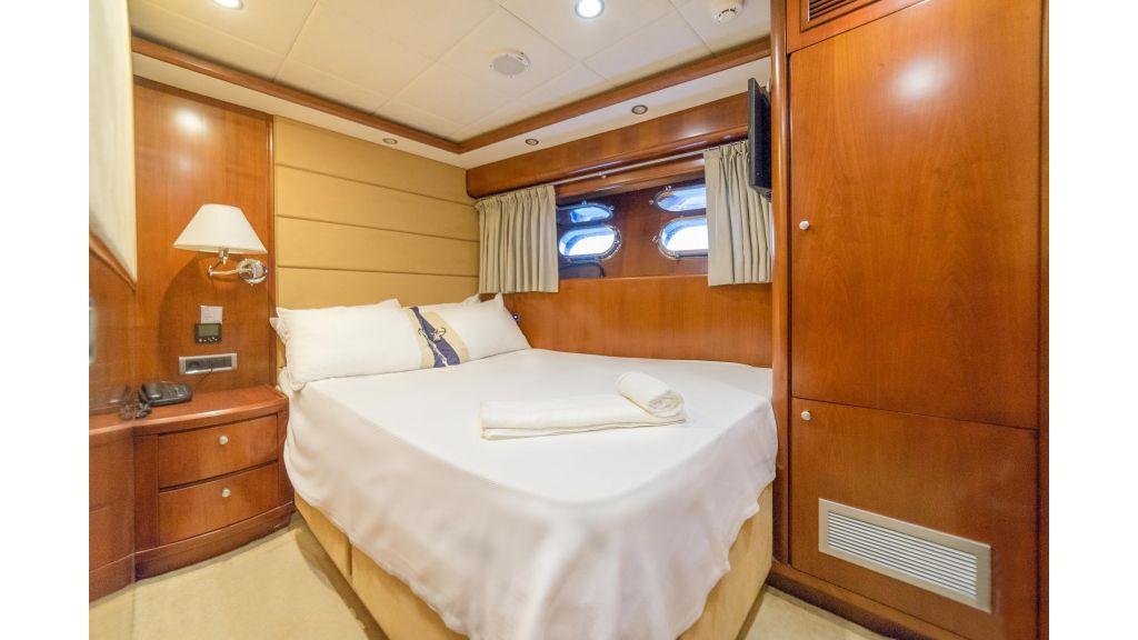 Deluxia motor yacht (26)