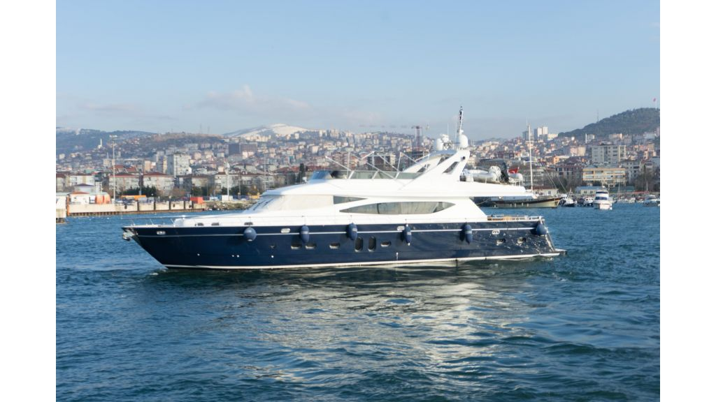 Deluxia motor yacht (78)
