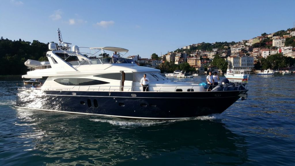 Deluxia motor yacht (81)