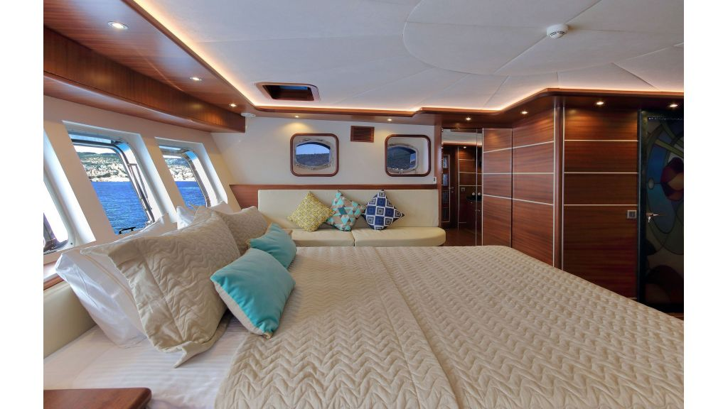 Dragon Fly Luxury Gulet (30)