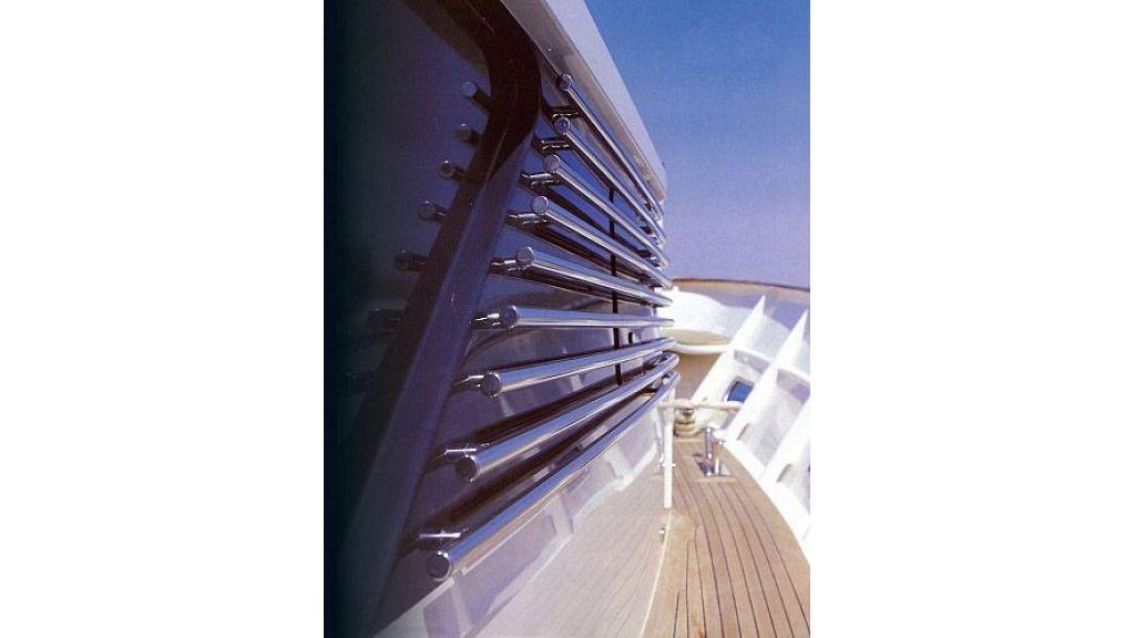 Steel Hull 30 m motoryacht (17)
