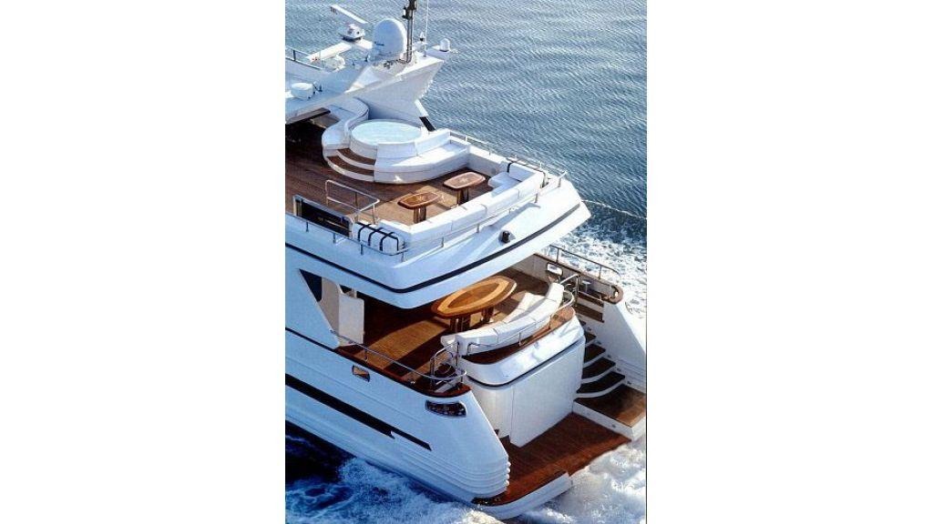 Steel Hull 30 m motoryacht (21)