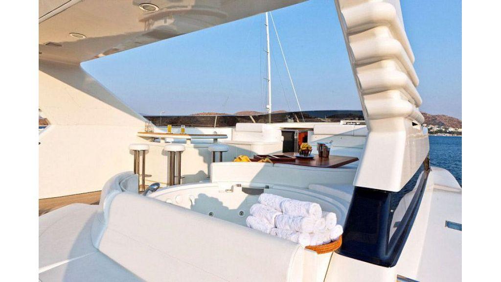 Steel Hull 30 m motoryacht (22)