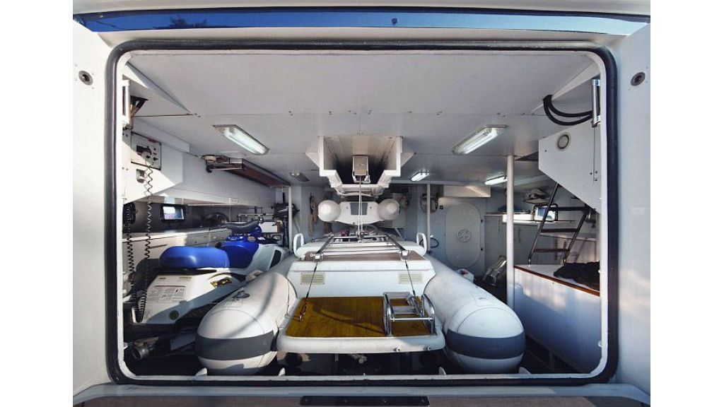 Steel Hull 30 m motoryacht (24)