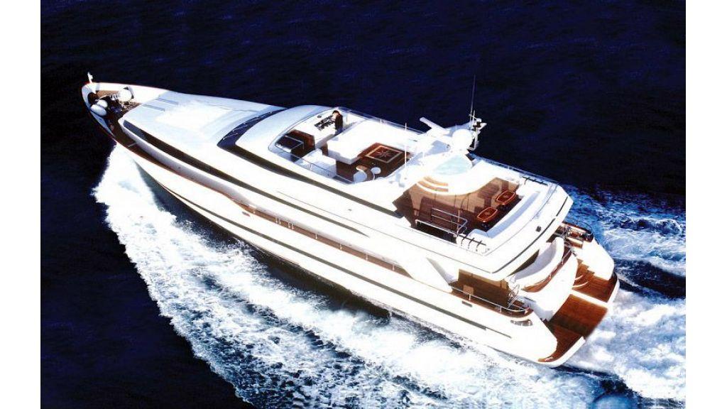 Steel Hull 30 m motoryacht (3)