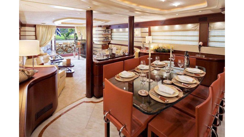 Steel Hull 30 m motoryacht (5)
