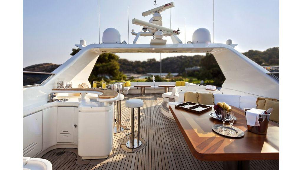 Steel Hull 30m Motoryacht (3)