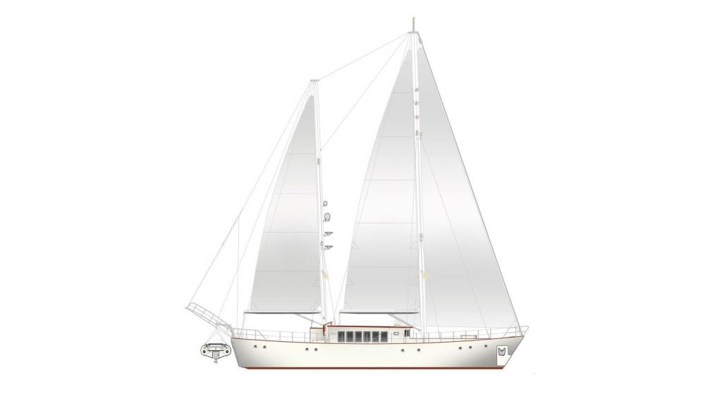 Superlux Classic Steel Construction Motorsailer (15)