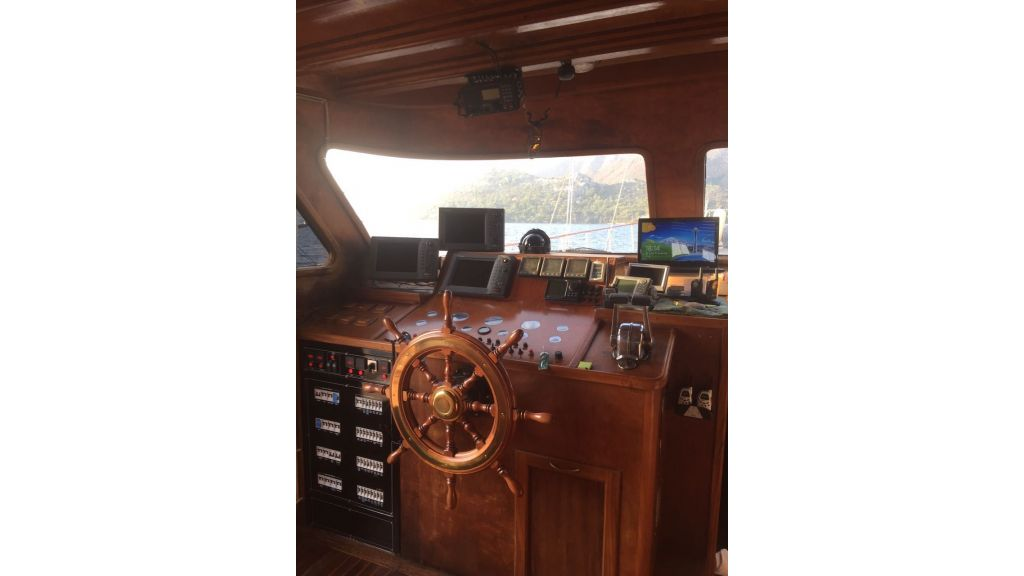 23.90 m Gulet For Sale (11)