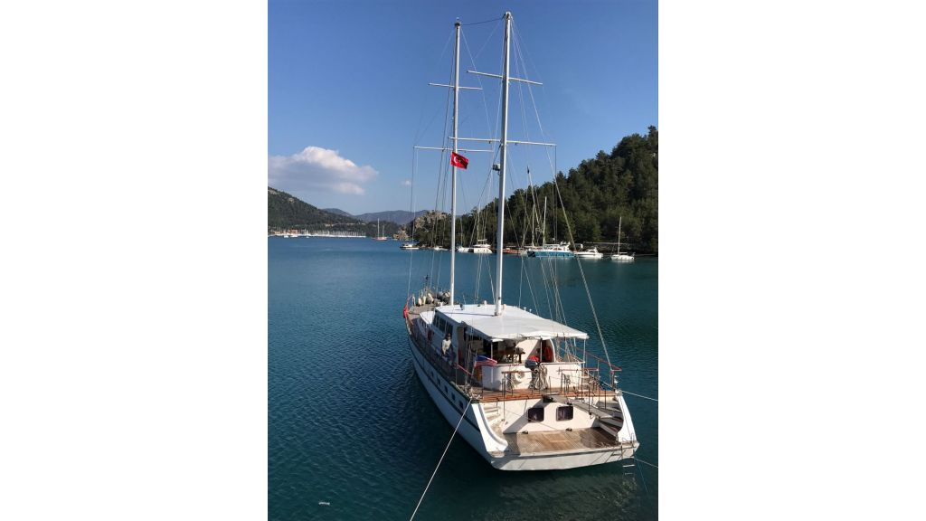 23.90 m Gulet For Sale (12)