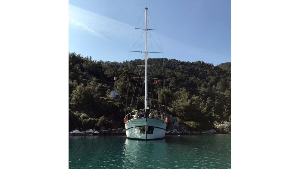 23.90 m Gulet For Sale (13)